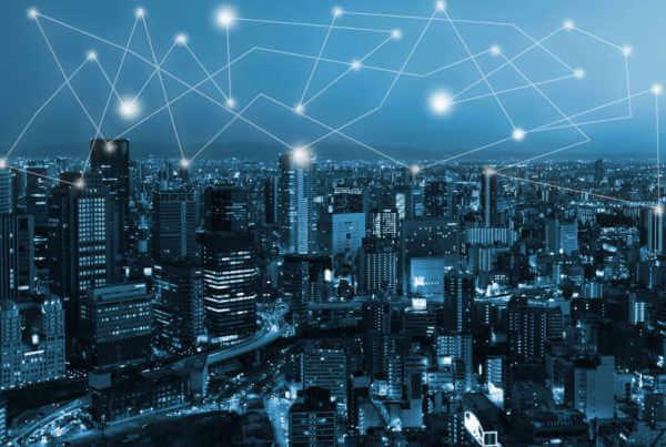 Wie die Blockchain die Immobilienbranche revolutionieren könnte