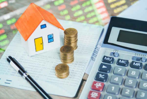 Anschlussfinanzierung bei Immobilien