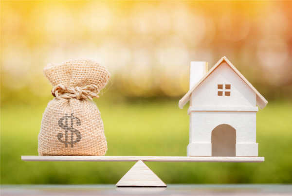 Mit 7 Tipps zum günstigen Immobilienkredit
