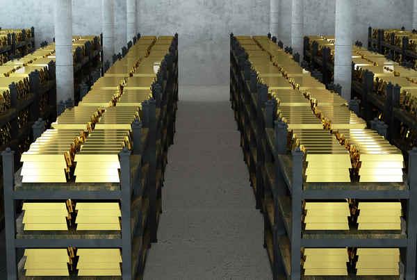 Wie gut ist Gold als Geldanlage?