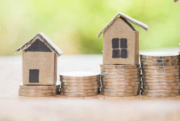Hypothek aufnehmen: Was ist eine Hypothek?