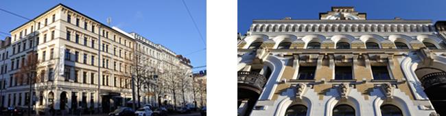 Leipzig zwei - Ostdeutsche Städte im Aufschwung – Lohnt sich der Immobilienkauf? -