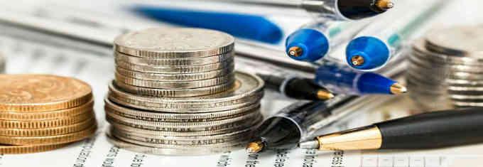 Vermögensaufbau Ratgeber - Tipps für den Start