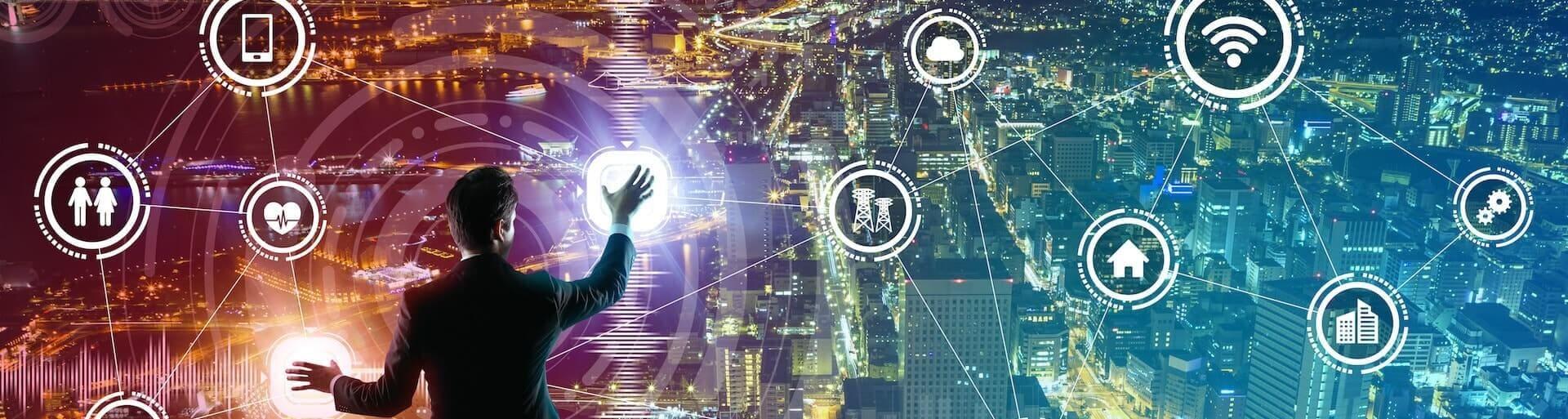 Digitalisierung in der Immobilienfinanzierung: Die Konkurrenz aus dem Netz