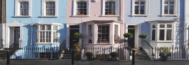 Die erste Immobilie kaufen: 7 Schritte und 3 Tipps für Einsteiger