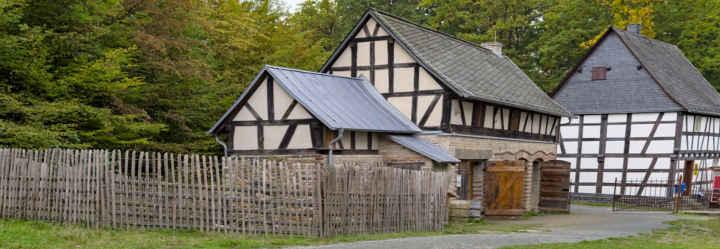 Hausbesitzer für null Euro: Das Problem der herrenlosen Immobilien