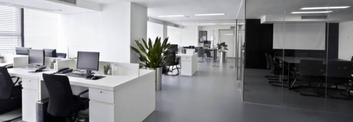 Die Büro Vermietungsbilanz 2017