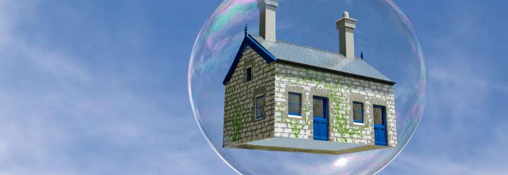 Immobilienblase in Deutschland - Was dafür und dagegen spricht