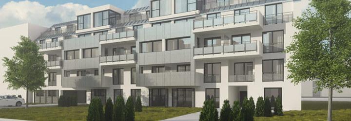 per Crowdinvesting in Wiener Immobilien investieren