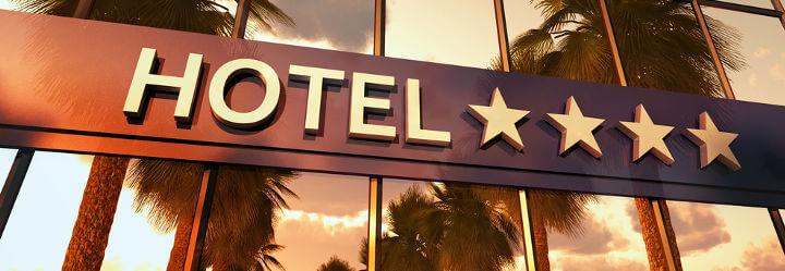 Hotelimmobilien: Investieren, wo andere nur schlafen