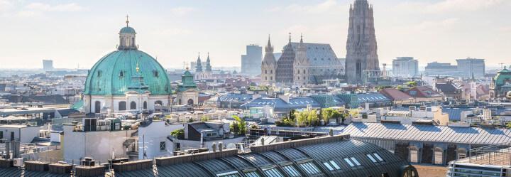 über den Immobilienmarkt Österreich