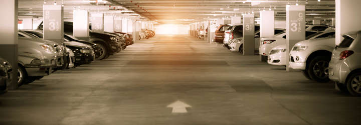 In Garagen investieren – kann sich das lohnen?