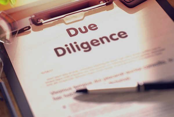 Ankaufsprüfung Checkliste - Worauf Sie bei Ihrer Due Diligence Prüfung achten sollten