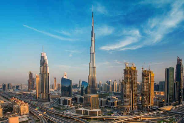 Die größten & teuersten Bauprojekte der Welt
